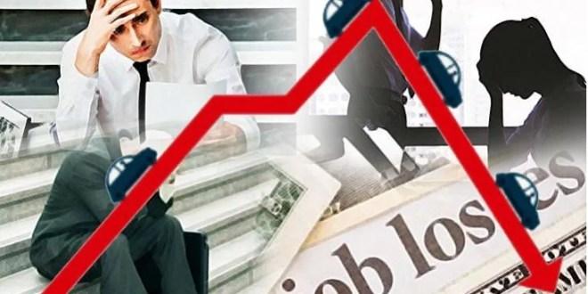 आर्थिक संकट घोर फिर भी सब चंगा है
