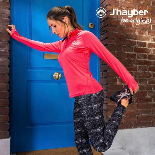 Running, zapatillas para correr J'hayber