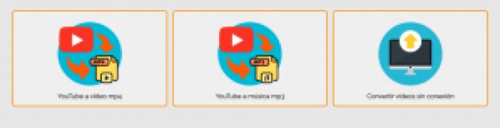Online Video Converter convertidor youtube
