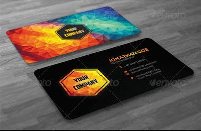tarjetas de presentacion creativas