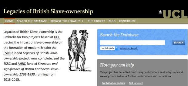 Screenshot of the LBSO website, October 5, 2015.