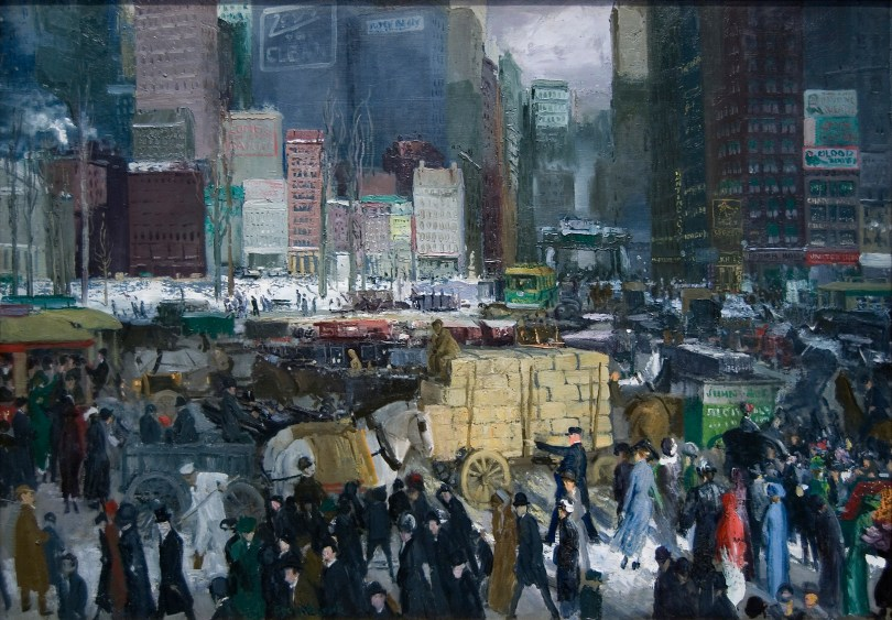 George_Bellows_-_New_York