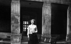 Jean Wolfendale, Sheffield Reader