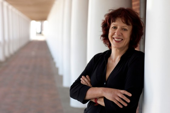 Rita Felski, Professor of English at the University of Virginia
