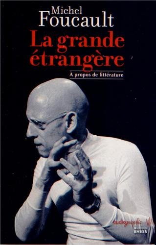 Foucault from Beyond the Grave -