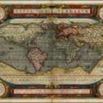 Global/Universal History: A Warning