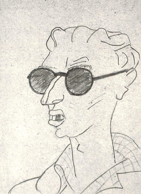 Koselleck Eric Hobsbawm drawing-1