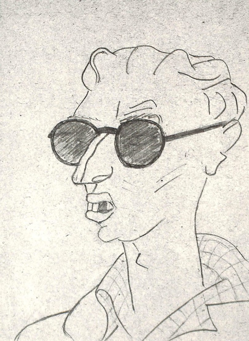 Koselleck Eric Hobsbawm drawing-1