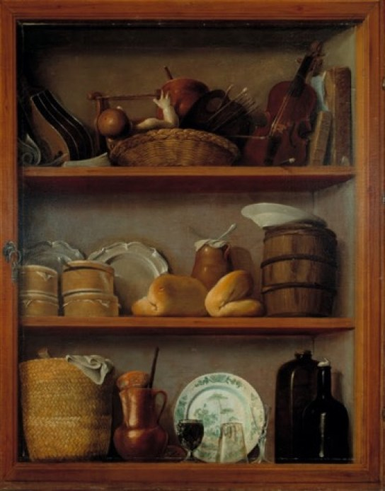 "[1] antonio pérez de aguilar, alacena (ca. 1769). museo nacional de arte, mexico. [page 1, after ""under lock and key.""]"
