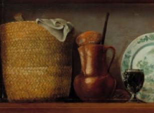 Detail, Alacena