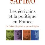 In Theory: John Raimo interviews Gisèle Sapiro on Writers and Politics in France