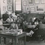 Marginalia: Notes on the Teachable Moment