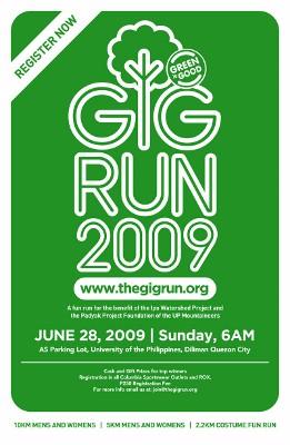 Gig Run 09