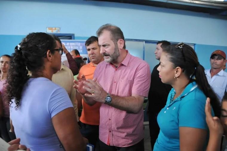 Distrito de Rio Pardo ganha rede de distribuição de energia