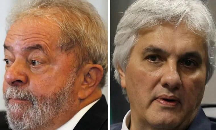 Lula perde para Delcídio na Justiça
