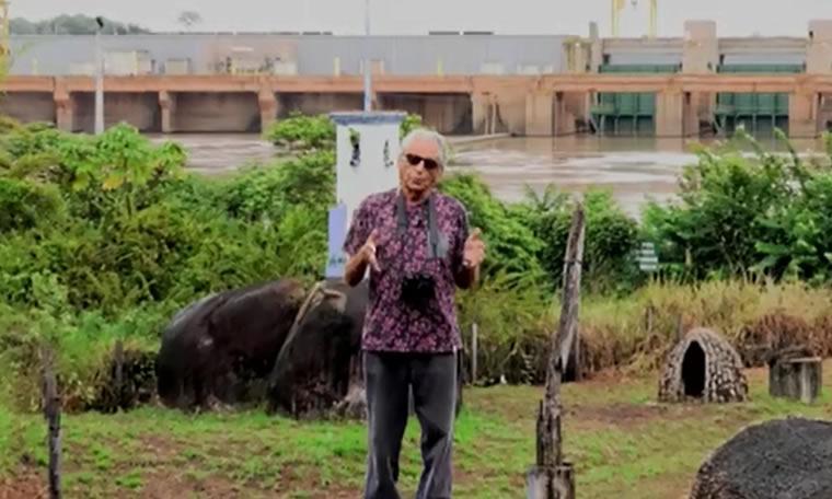 Corrupção na Construção da UHE Santo Antonio é tema de reportagem de Fernando Gabeira – VÍDEO