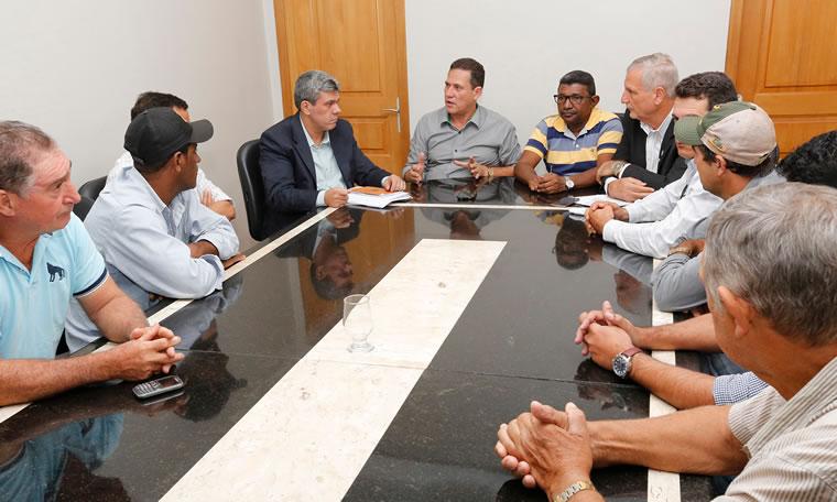 Maurão defende que atualização do Zoneamento contemple áreas em conflito