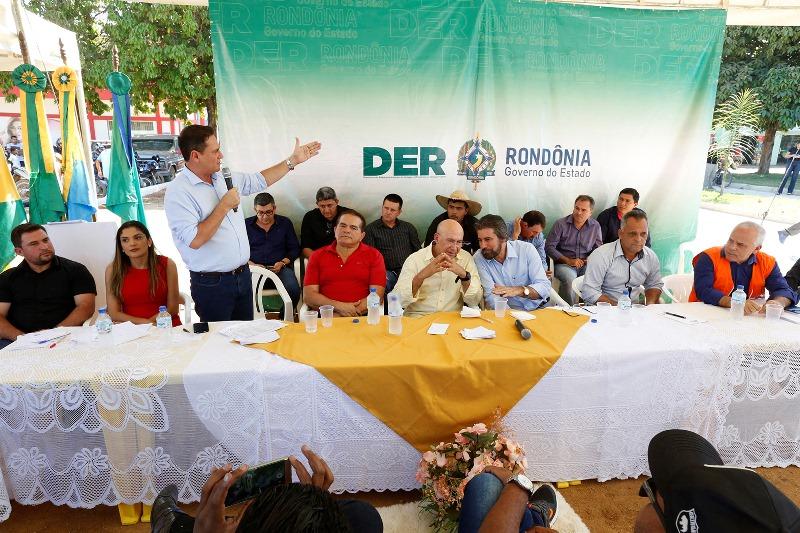 Emendas de Maurão de R$ 1,6 milhão são liberadas e beneficiam 11 municípios
