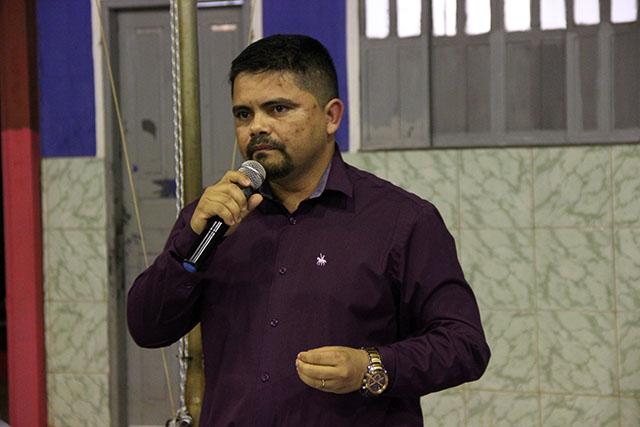 Incidente põe fim a reunião sobre militarização da Escola Capitão Cláudio
