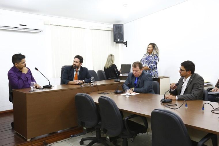 Comissão Temporária Especial da Rádio e TV Assembleia tem prazo prorrogado