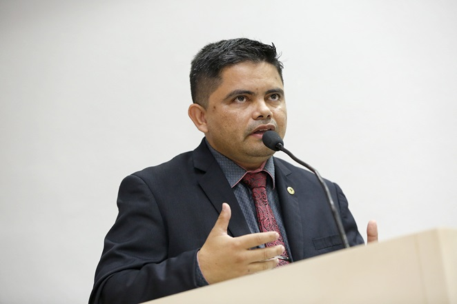 LUTO – Deputado Jesuíno Boabaid lamenta assassinato de filho do ex-prefeito de Vilhena