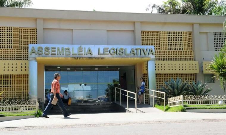 Pesquisa mostra favoritos para Assembléia Legislativa em 2018