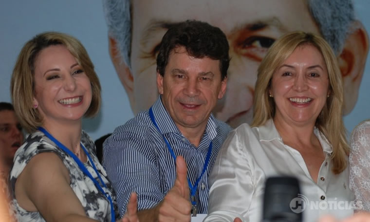 ELEIÇÕES – Decisão do STF coloca família Cassol no páreo em 2018