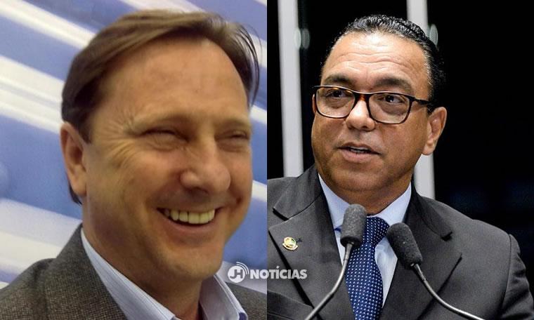 DINHEIRO PÚBLICO – Suplente de Acir Gurgacz ganhou R$ 67 mil por sete dias no Congresso