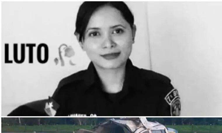 Deputado Jesuíno lamenta morte de policial em acidente