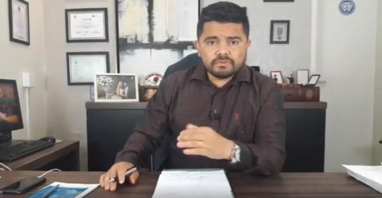 VALORIZAÇÃO – Deputado Jesuíno esclarece pagamento à PM's e BM's para serviços operacionais