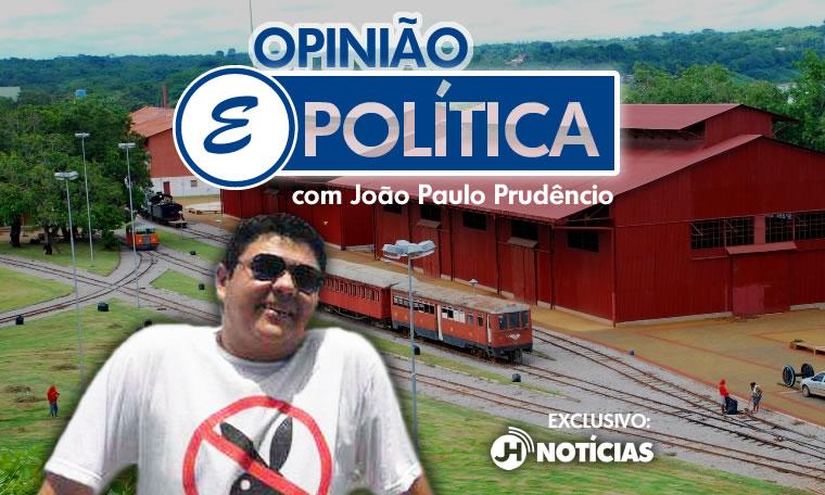OPINIÃO E POLÍTICA – UHE Santo Antônio mente e diz que elevação do lago preserva a natureza – Por João Paulo Prudêncio