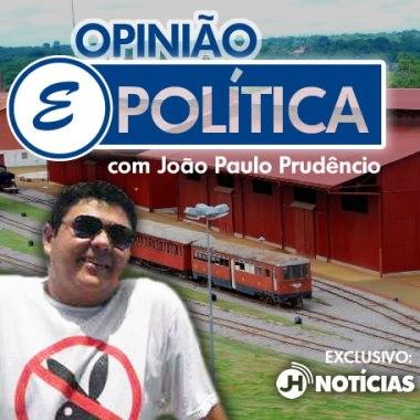 OPINIÃO E POLÍTICA – Irmãos Carvalho, Porto Velho agoniza e precisa de vocês, não virem as costas – Por João Paulo Prudêncio