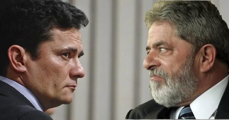AO VIVO – Assista julgamento de condenação de Moro contra Lula