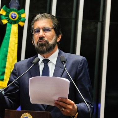 Lava Jato: PGR pede que Valdir Raupp e mais dois ressarçam os cofres públicos em R$ 1 milhão