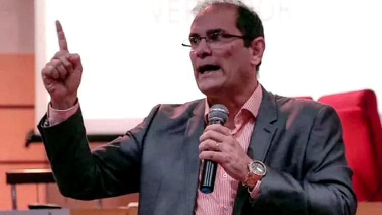 VERGONHA – Aumento de lago da UHE Santo Antônio foi defendido por Daniel Pereira