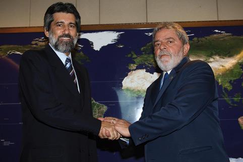 LAVA JATO – Prisão de Lula pode colocar Valdir Raupp na mira de Sérgio Moro