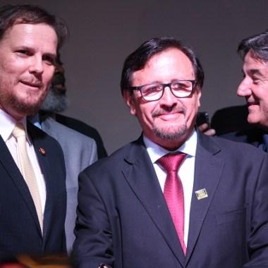 """LAVA JATO – """"Bosco da Federal representa a luta contra a corrupção em Rondônia"""", diz presidente da FENAPEF"""