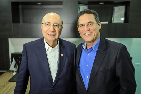 Equipe econômica de Henrique Meirelles poderá contribuir com plano de Governo de Maurão