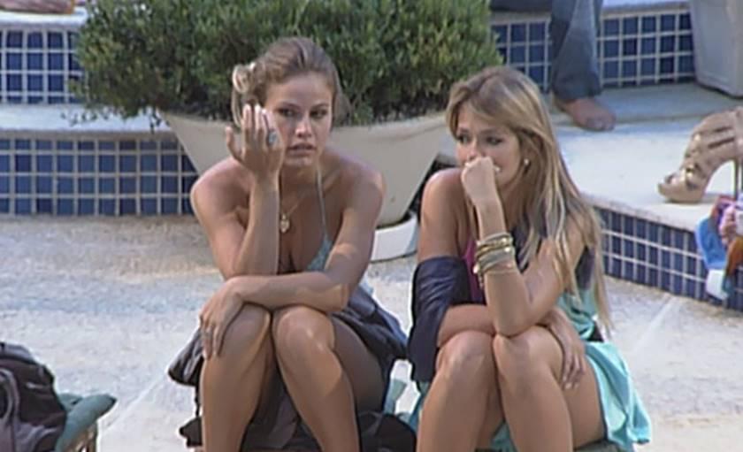 Ex-BBB Nati Casassola posa sem calcinha antes de depilação