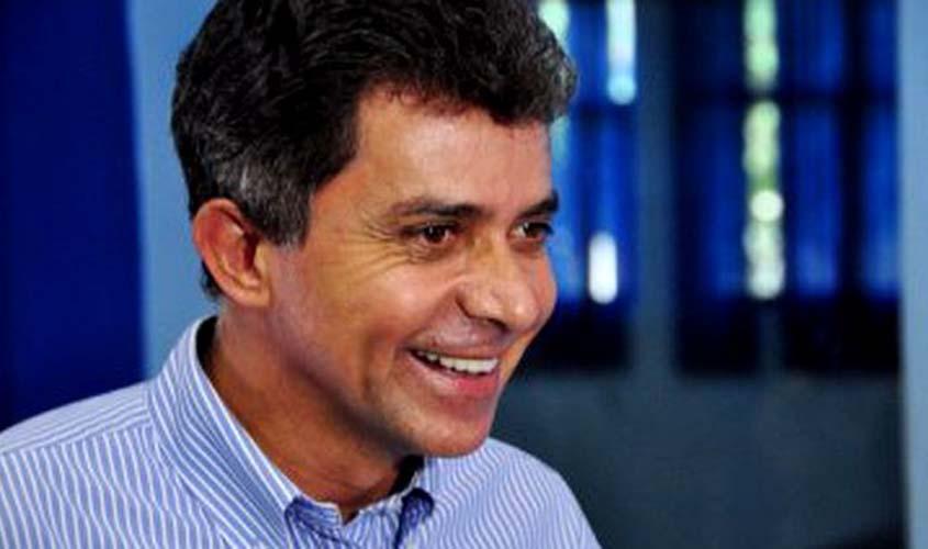 Está definida a pré-candidatura a governador pelo PSDB do ex-senador Expedito Junior; Marcos Rogério disputará Senado
