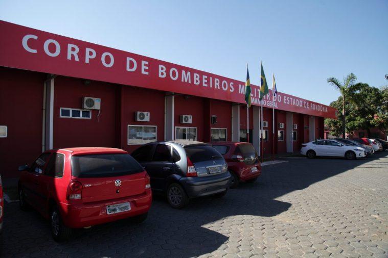 Corpo de Bombeiros comemora duas décadas de emancipação da Polícia Militar