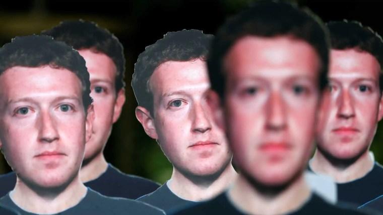 Facebook perde US$ 121 bi na Bolsa, a maior queda diária da história