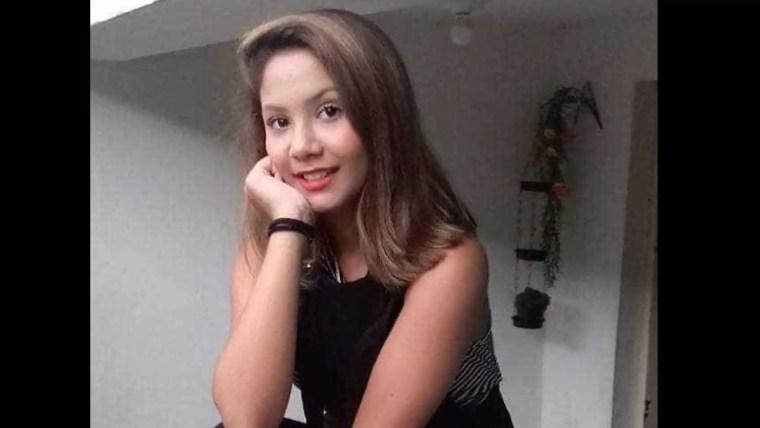 Mãe de Vitória Gabrielly: 'Até quando o tráfico de drogas vai matar?'