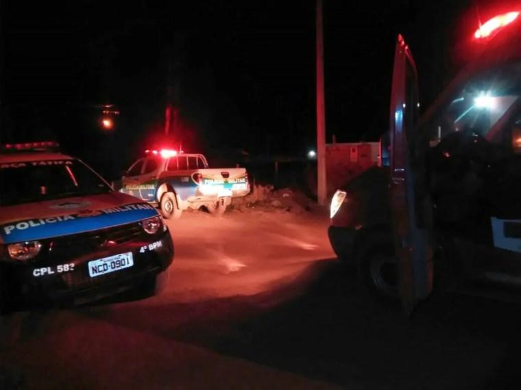 MAIS UMA – Mulher é estuprada após pedir carona; suspeito foi preso