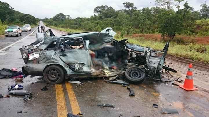RANKING – RO é o estado com maior percentual de morte no trânsito em acidentes de trabalho no Brasil