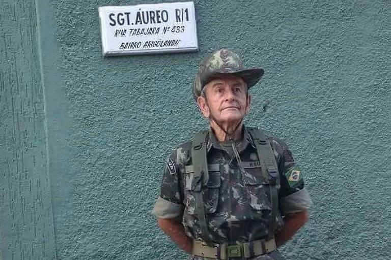 HOMENAGEM – Amor de Sargento Áureo por Rondônia é destaque na mídia nacional
