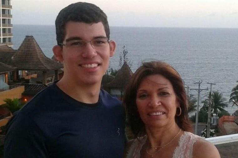 Médico é encontrado esquartejado; esposa e filho são suspeitos