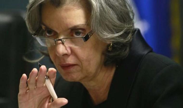 Ministra Cármen Lúcia determina cumprimento da pena do senador Ivo Cassol