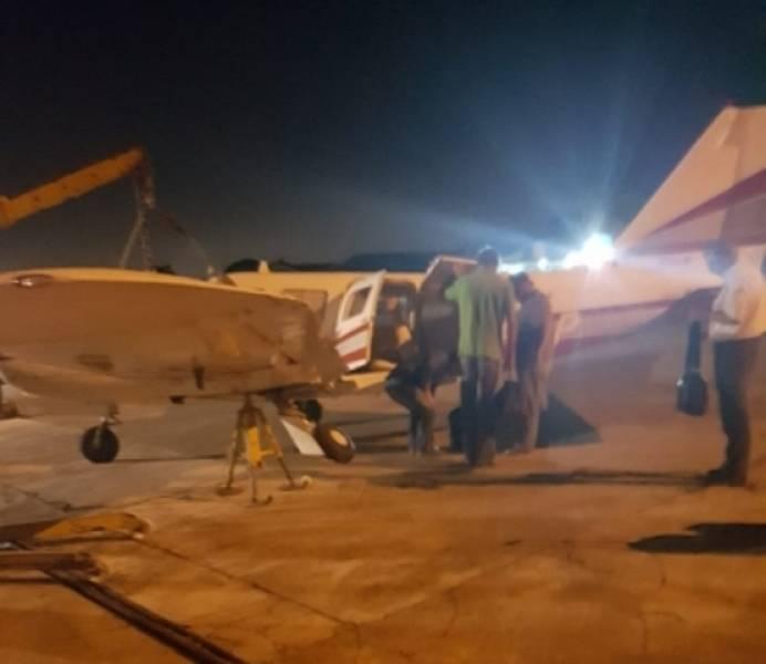 Defeito em avião do irmão de ministro do STF revela que família Lewandowski possui terras em Rondônia