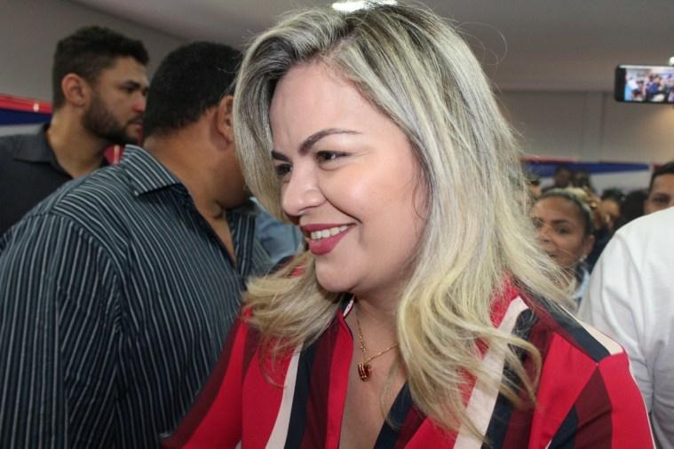 ELEIÇÕES 2018 – Após convenção, PMN lança vereadora Ada Dantas Boabaid para a vaga de Deputada Federal
